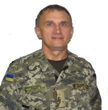 Карьерный путь полковника Зенченко усеян трупами Политика