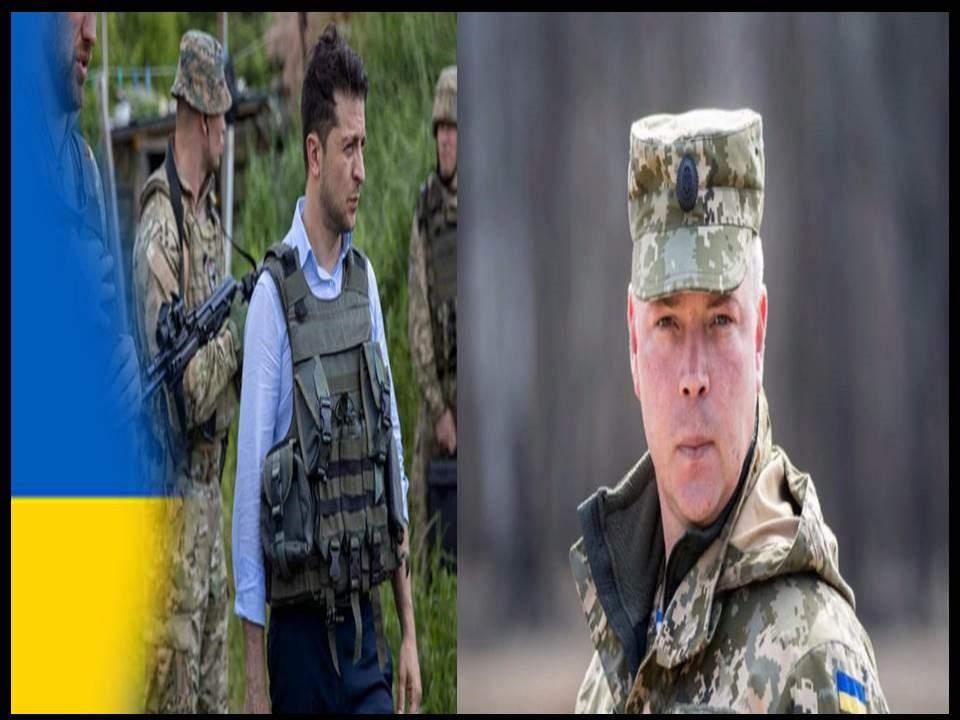 Президент Зеленский Забродскому не указ, как считает нужным командующий ДШВ, так и поступает!!!