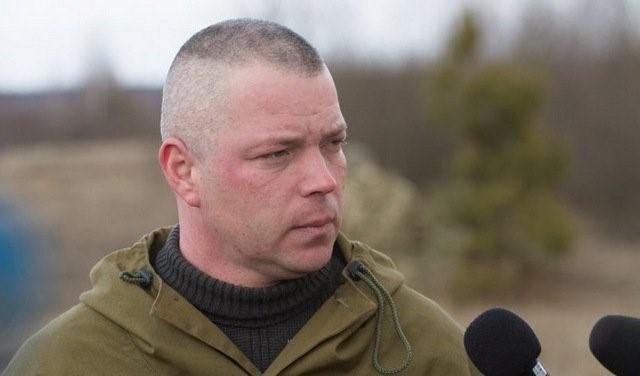 Забродский запретил посещение частей и подразделений ДШВ для волонтеров