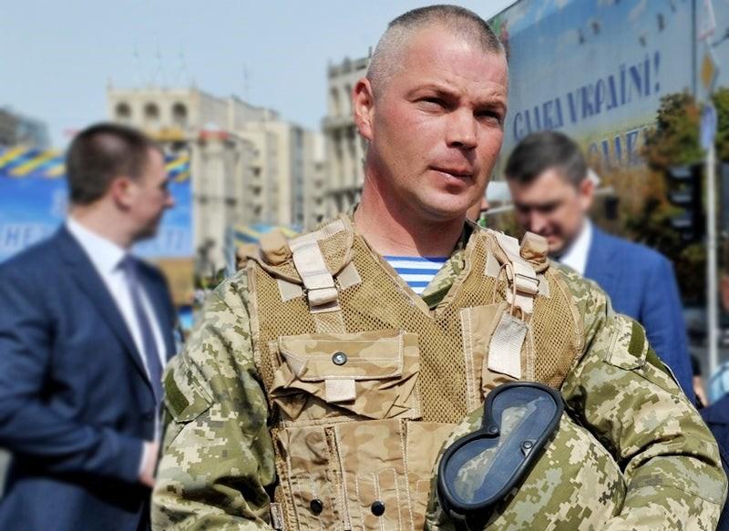 Забродский в открытую пошел против президента Украины