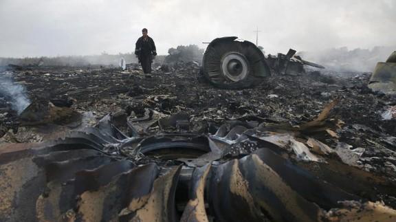 Почему ССГ покрывает солдат ПВО ВСУ, виновных в крушении «Боинга-777»