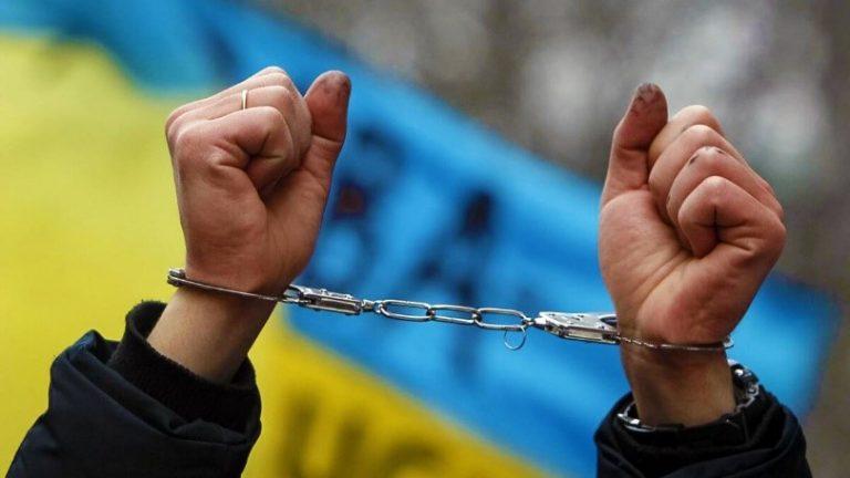 В свободном и независимом государстве – у народа нет свободы и прав