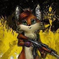Рисунок профиля (Li Foxy)